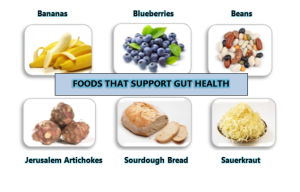 foods for gut health